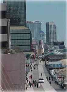 Atlantic City Tourism and Sightseeing